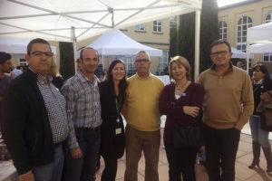 Congreso en Granada (16/12/15)