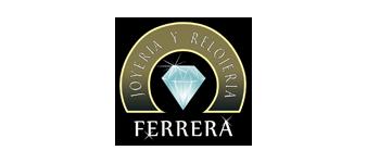 Joyería y relojeria Ferrera